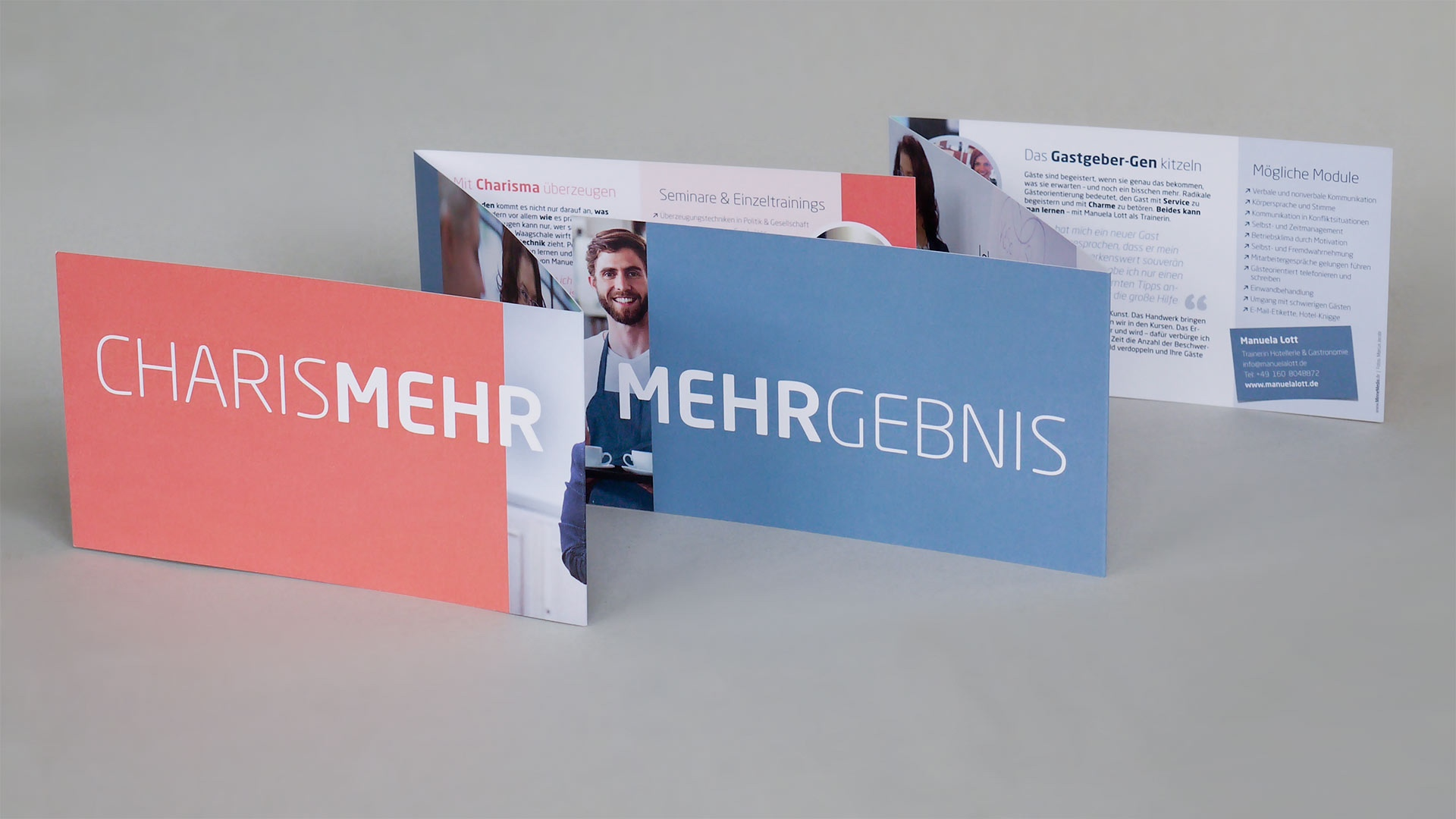 thomasdruck-lott-charismehr-mehrgebnis__1150186 Thomas Verlag und Druckerei GmbH - Referenzen- Manuela Lott