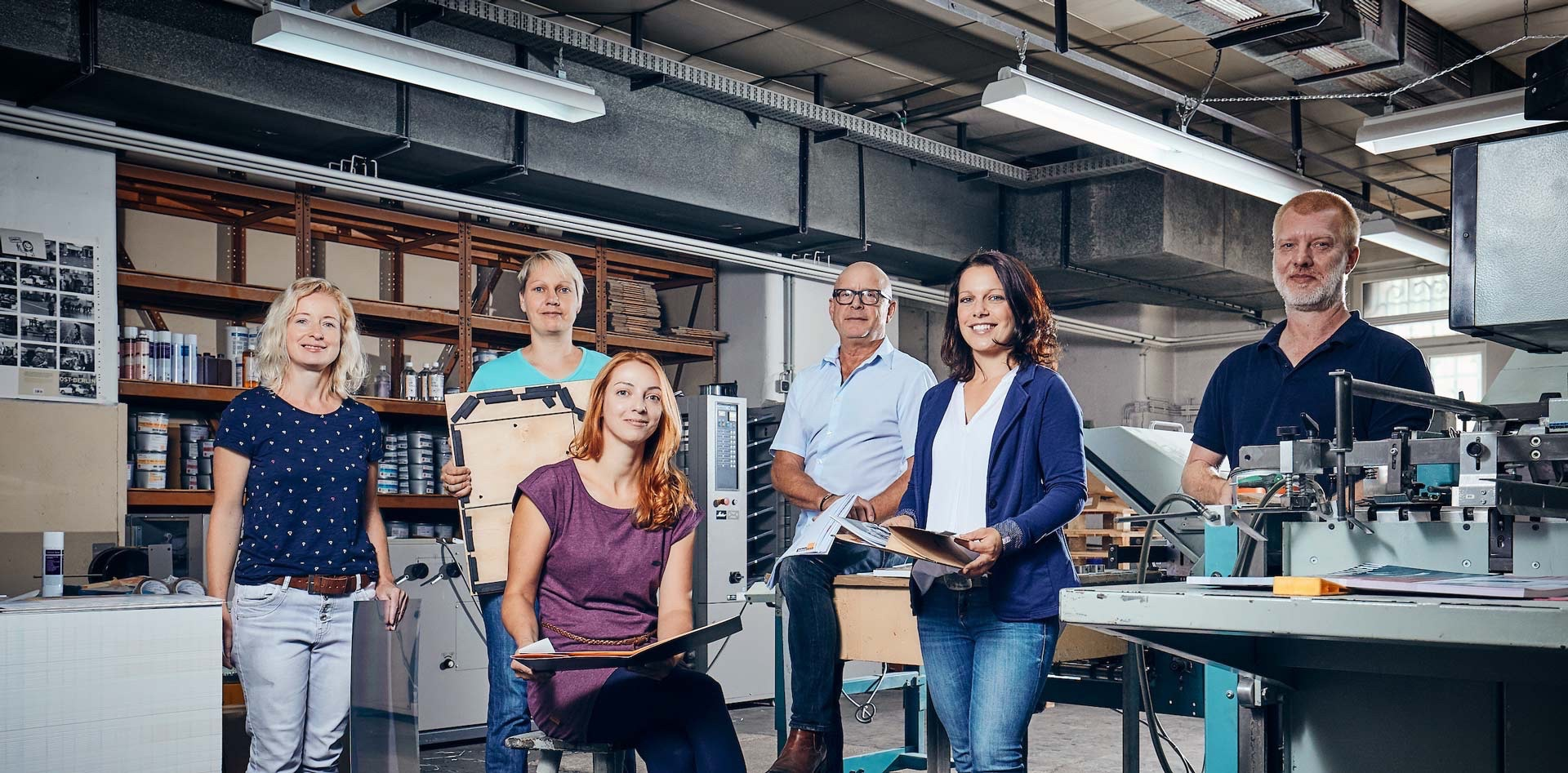 thomasdruck-mitarbeiter-schmal ThomasDruck GmbH - Unternehmen - Kontakt Aufnehmen