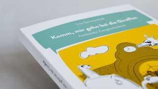 l_thomasdruck-komm-mir-gehn-bei-die-giraffen__1140403 ThomasDruck - Aktuelles - Giraffen in 5. Auflage