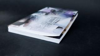 Transparenter Umschlag